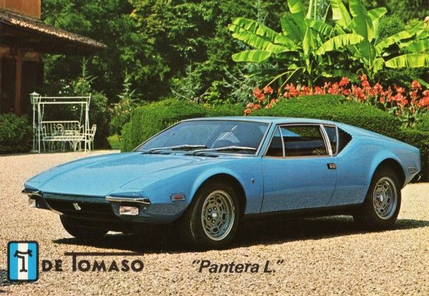 17 best images about de tomaso on pinterest logos cars and grand prix. Black Bedroom Furniture Sets. Home Design Ideas