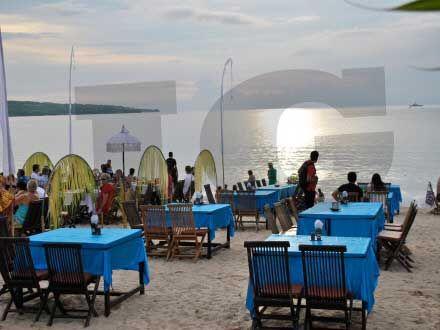 Traveling - Groupon - Nikmati Paket Set Menu Seafood Hanya Rp 89.000/Paket