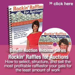 Rockin Raffles For Auctions   Red Apple Auctions