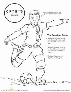 46 best Preschool Theme: Sports images on Pinterest