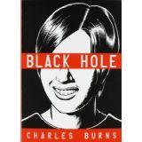 Black Hole (Paperback)By Charles Burns