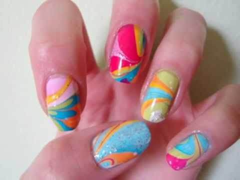 Best 25 water marble nails ideas on pinterest water marble nail best 25 water marble nails ideas on pinterest water marble nail art diy nails water marble and water nails prinsesfo Image collections
