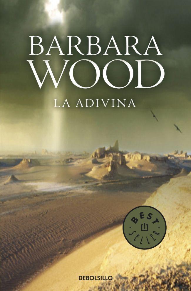 LA ADIVINA. - En el s. I d. C, Ulrika abandona Roma para buscar a su padre, a quien creía muerto, y también para averiguar el significado de sus visiones.