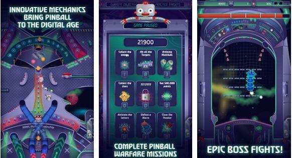 Pinball Cadet APK v1.3.7 + MOD (Money/ Unlocked/ Ad-free) - https://app4share.com/pinball-cadet-apk-v1-3-7-mod-money-unlocked-ad-free/ #PinballCadet #PinballCadetmod