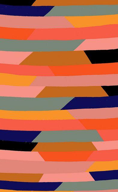 patterns by Ashley Goldberg