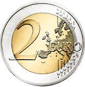 2 euro voorkant
