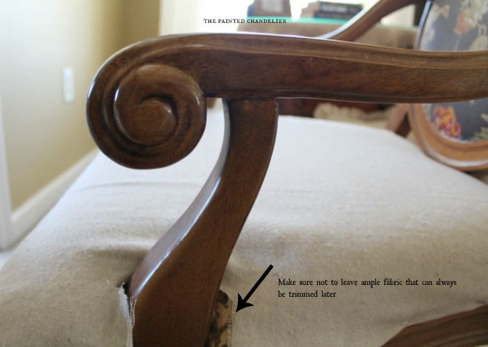 the-painted-chandelier-blog-dropcloth-pattern-tutorial-how-to-reupholster-a-french-armchair