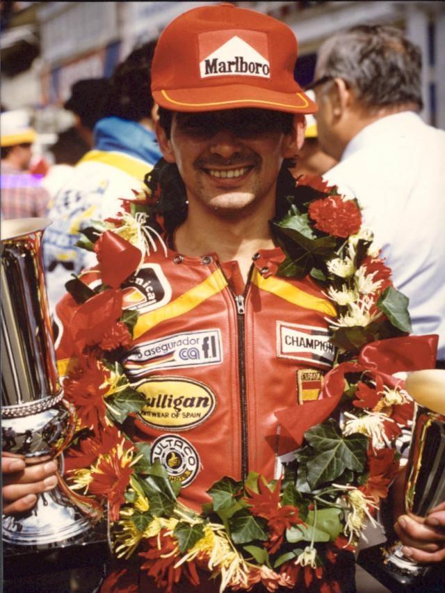 Ricardo Tormo