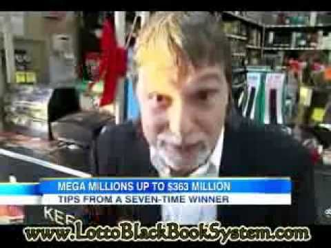 Secret Mega Millions Wisconsin Lottery Pick Winning Numbers to Win Jackpot - http://LIFEWAYSVILLAGE.COM/lottery-lotto/secret-mega-millions-wisconsin-lottery-pick-winning-numbers-to-win-jackpot/