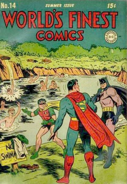 Old Comic Book Covers That Are Kinda Offensive Now (15 pics) - Picture #6 - Izismile.com