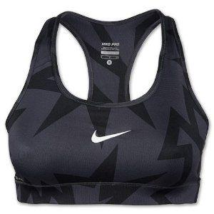NIKE Pro Printed Ladies Sports Bra Price Range: $26.95 - $53.17 www.brandicted.com/quiz/nike