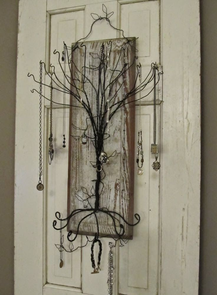 60 best wire images on pinterest wire sculptures wire and wire crafts coat hanger jewelry tree hint hint i want i want i know where i can get all the wire hangers we need my craft angels solutioingenieria Gallery
