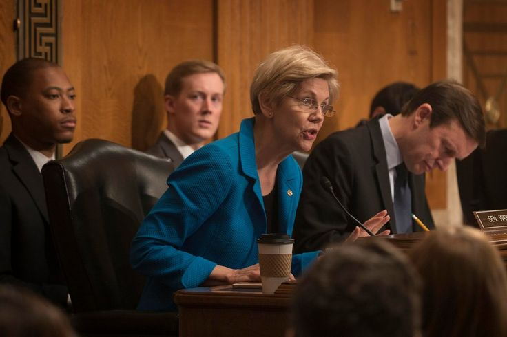 Senator Elizabeth Warren assailed Donald J. Trump as a heartless tax dodger who preyed on the misfortunes of Americans stricken by the financial crisis.