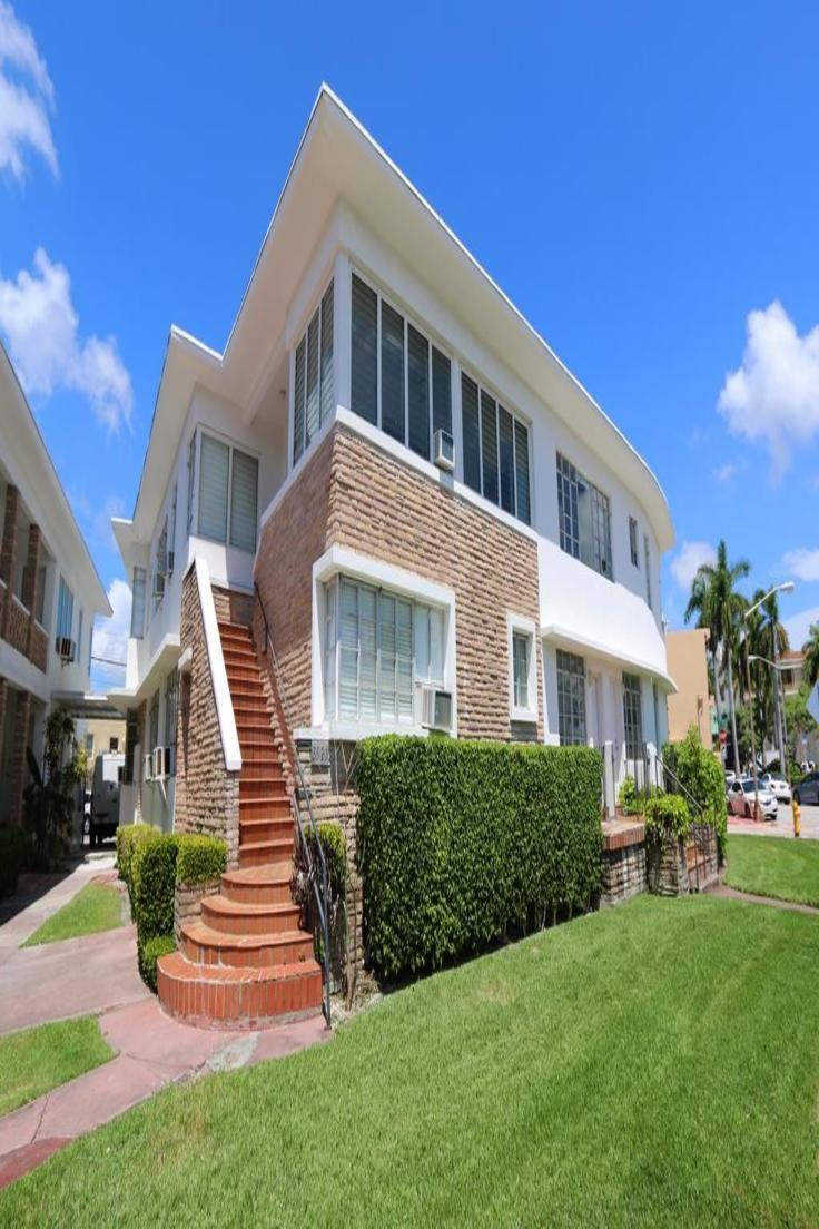 Pellicano Suites Miami Beach Garden Suite Miami Gardens Suites