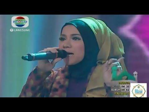 2N TOMAT Live @ Akademi Sahur Indonesia ( AKSI Indosiar 2014 ) - Opening...