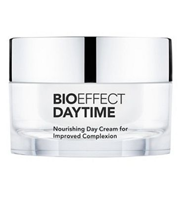 #BIOEFFECT DAYTIME Nourishing Day Cream 30ml #220 Advantage card points. A nourishing and effective anti aging cream for daytime use FREE Delivery on orders over 45 GBP. (Barcode EAN=5694230071371)