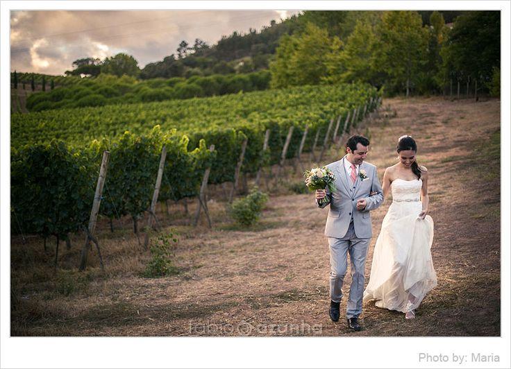 Quinta de Sant´Ana Mafra Gradil Weddings