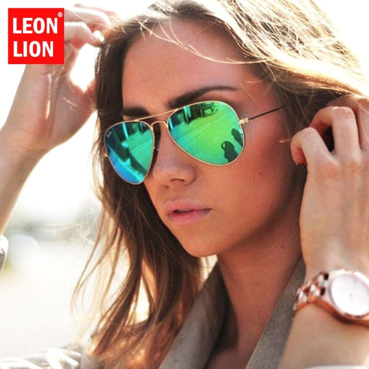LeonLion 2018 Pilot Mirror Sunglasses Women/Men Brand Designer Luxury Sun Glasses Women Vintage Outdoor Driving Oculos De Sol [orc32900400044] – $22.01 : BuyEyesWear Sunglasses