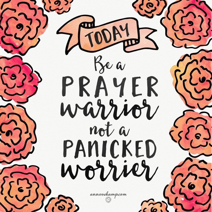 Image result for ann voskamp prayer warrior