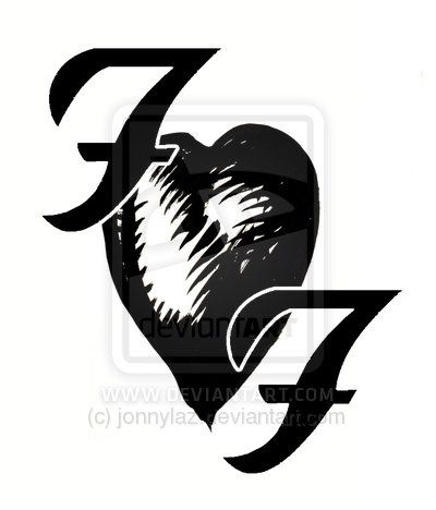 Foo Fighters tattoo idea 8531 Santa Monica Blvd West Hollywood, CA 90069 - Call or stop by anytime. UPDATE: Now ANYONE can call our Drug and Drama Helpline Free at 310-855-9168.