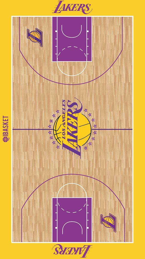 Pin By Cielo Gigje On Posters Lakers Wallpaper Nba Basketball