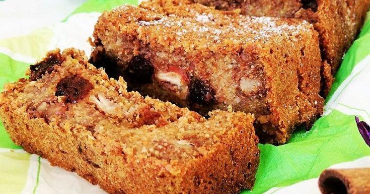 Cuketovo – ovsený chlebík pre deti