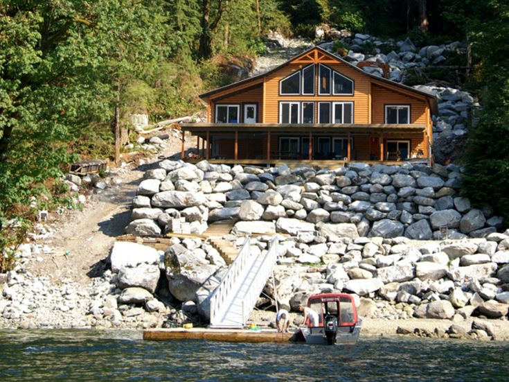 Cabins.ca | Panelized, Prefab & Manufactured Cabins, Cabin Kits & Cottage Packages