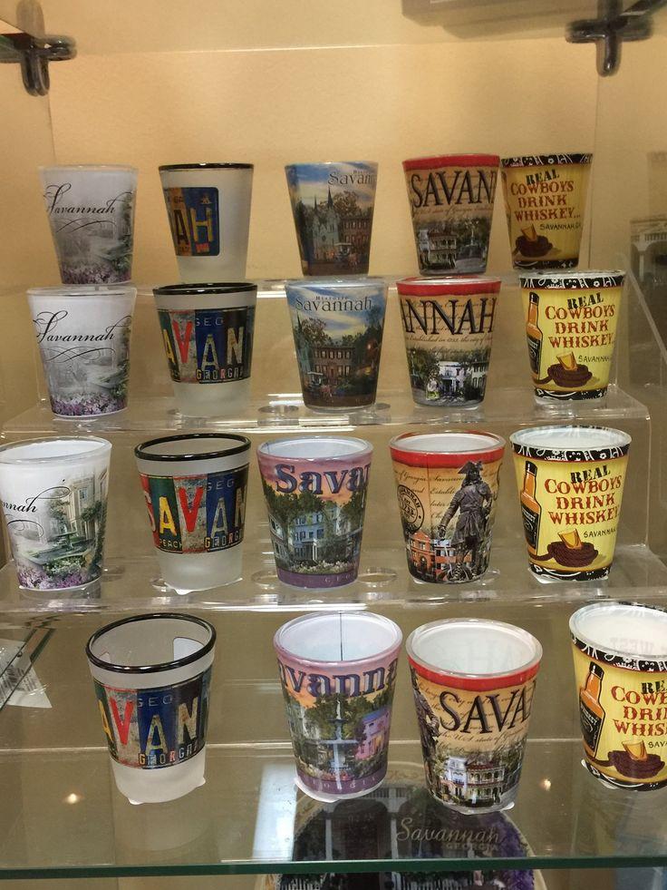 Savannah Souvenirs Gifts - CafePress