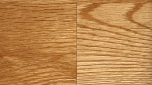 How to stain laminate flooring! Buy the sale and stain it to your desired darkness.