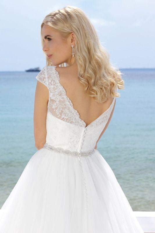 Suknie ślubne dla księżniczek