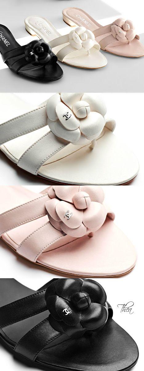 Chanel ● SS 2014