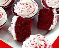 Red Velvet Cake Recipe by Anna Olson : Food Network UK