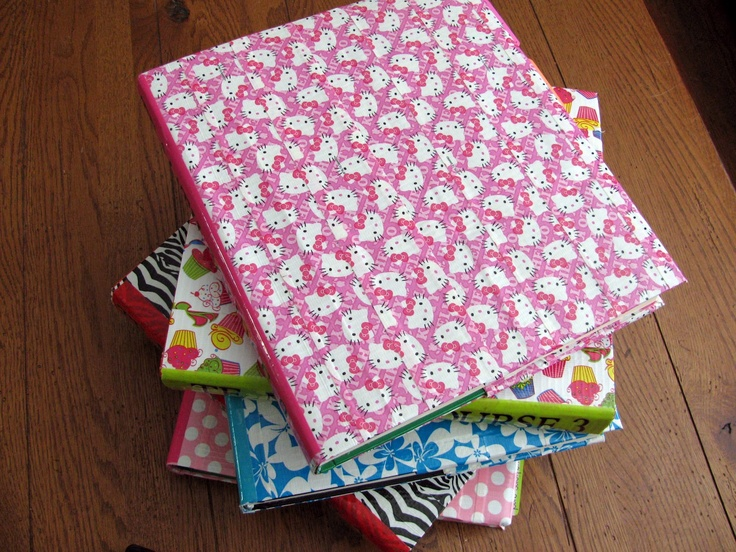 Duct Tape Book Cover Tutorial ~ Best images about duct tape on pinterest