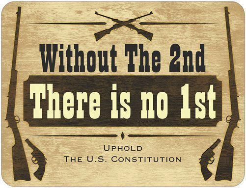 the interpretation of the us constitution regarding gun control The constitution of the united states of america is the supreme law of the united states empowered with the sovereign authority of the people by the framers and the consent of the legislatures of.