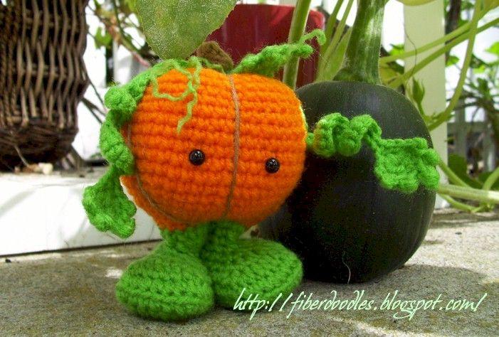 Amigurumi Halloween Free : Best images about crochet halloween on pinterest free