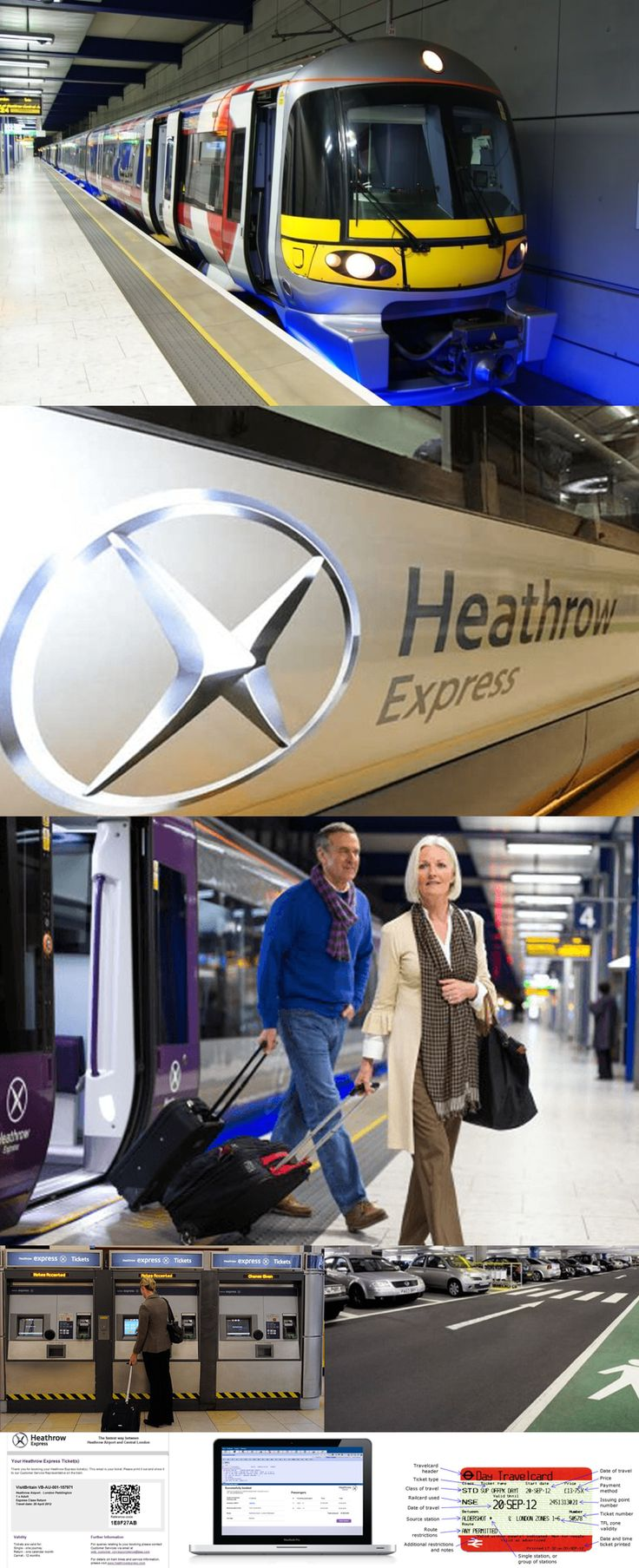 52 best valet parking 4 heathrow images on pinterest park parks fastest transfer service between central london and heathrow you can book kristyandbryce Image collections