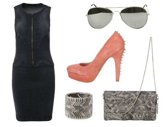 Nightlife - Avond Outfits - stylefruits.nl