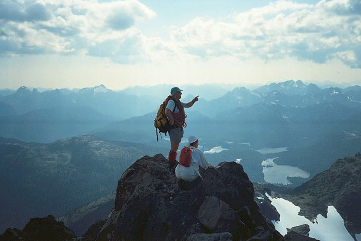 Vancouver Island offers some of the best hiking anywhere in the world. Summers are very pleasant – no humidity, and not too hot – and the only threats to safety come in the form of wild…