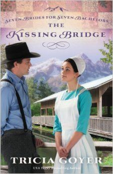 The Kissing Bridge (Seven Brides for Seven Bachelors) releases April 1. Pre-order for discount!!