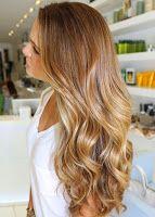 Beşinci Cadde: Balyajlı Yeni Saç Modelleri ve Renkleri