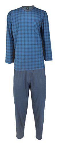 Bugatti Men's Pajamas Size 52