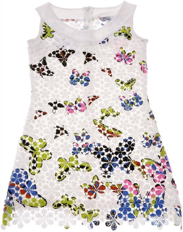 Εβίτα παιδικό φόρεμα «Flying» - Παιδικά ρούχα AZshop.gr