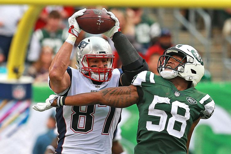 Patriots' win shows troubling signs, but also admirable characteristic