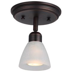 DVP9381ORB-WL Key West mono Point Oil Rubbed Bronze