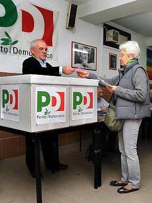 Primarie, Garante Privacy risponde a Renzi: albo degli elettori non può essere pubblicato