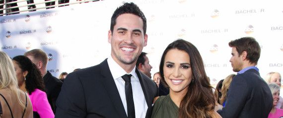 Well, that was fast..'Bachelorette' Stars Andi Dorfman And Josh Murray Split.   Hmmmm. Well, Chris and Desiree just tied the knot. Let's focus on that, shall we?