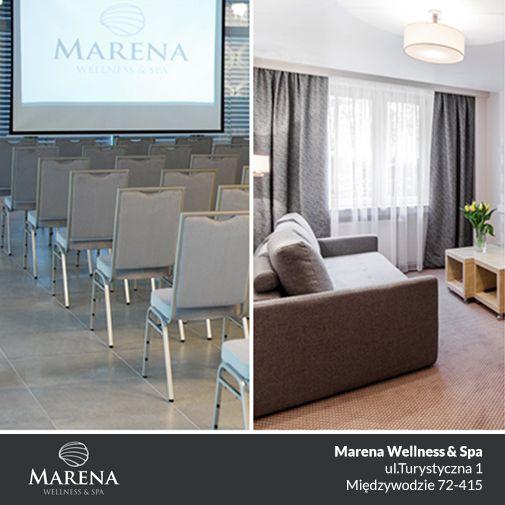 Praca czy odpoczynek? W Marena Wellness & Spa łączymy jedno i drugie :) #Marena #praca #odpoczynek #nadmorzem