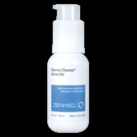 Derma Cleanse Acne Gel: This is a highly-absorptive, dual-acid Acne treatment gel created to heal pimples faster, prevent skin damage, and clear your overall complexion. Applied to areas affected by Acne pimples, whiteheads and blocked pores, you can expect a far quicker healing time than by leaving the skin untreated. $24.99
