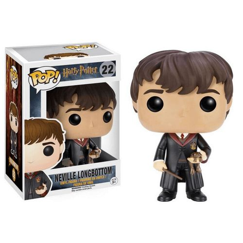 Figurine POP Harry Potter Neville Londubat
