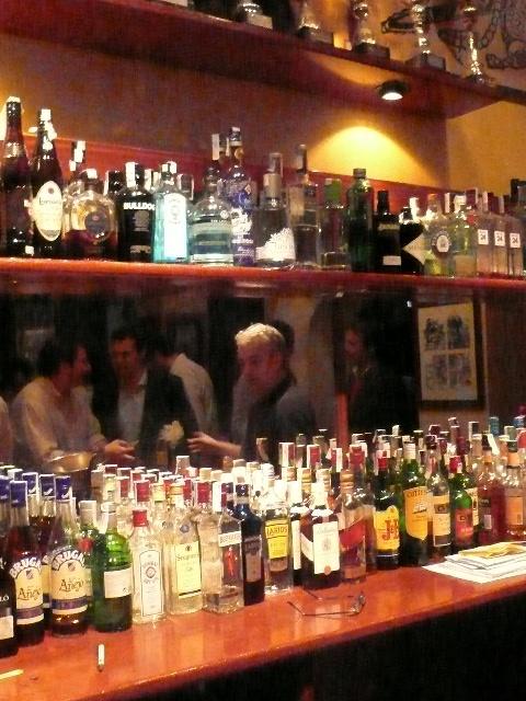 El Cuento Bar. 25/04/2013 #nochesenelcuento